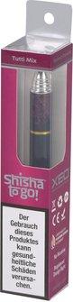 XEO Shisha to go Tutti Mix