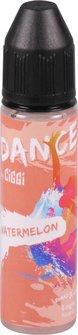 Dance Shake & Vape Watermelon ohne Nikotin 50ml