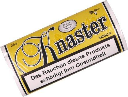 """KNASTER """"Vanilla"""" 35gr."""