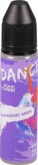 Dance Shake & Vape Blackberry Grape ohne Nikotin 50ml