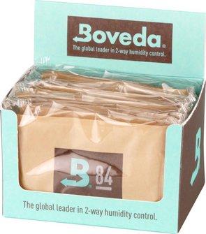 "Boveda Humidipak 2-way Humidifer groß ""84"" 13.4 x 9 cm"