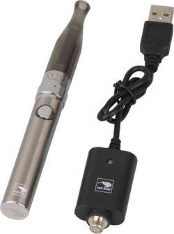 Elektrische Zigarette red kiwi S-Line Basic NEO silber