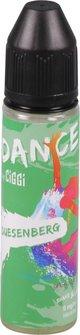 Dance Shake & Vape Duesenberg ohne Nikotin 50ml