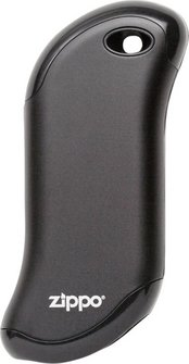 ZIPPO Handwärmer schwarz  mit Powerbank 5200mAh 2006543