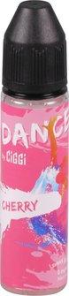 Dance Shake & Vape Cherry ohne Nikotin 50ml