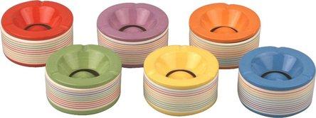 """Windascher Keramik """"Streifen"""" fein  12cm"""