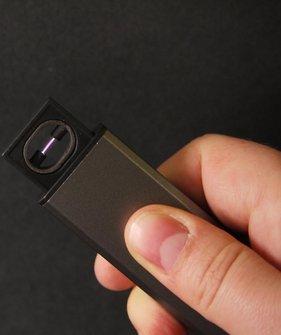 "SKY Anzünder ""Nova"" sortiert, mit USB Ladekabel"