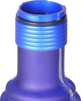 "Modern-Shisha W.P. ""Isfet"" blau  37cm"