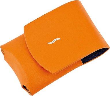 DUPONT Lederetui orange für MINIJET 183052