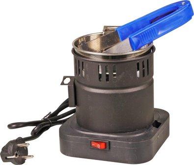 Elektrischer Kohleanzünder für Shishakohle 450W