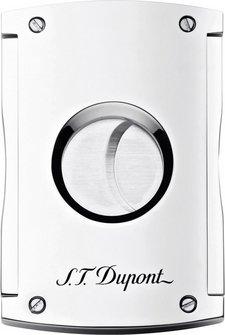 DUPONT Cigarrencutter chrom 21mm Schnitt 003266