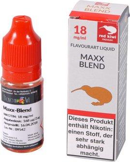 red kiwi FA Liquid Maxx-Blend High 10ml