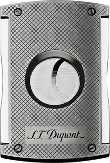 DUPONT Cigarrencutter chrom Diacut 21mm Schnitt 003257