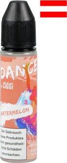 AT Dance Shake & Vape Watermelon ohne Nikotin 50ml