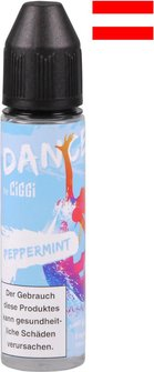 AT Dance Shake & Vape Peppermint ohne Nikotin 50ml