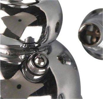 Kugel für Ventil für Wasserpfeife