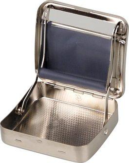 Cool Zigarettenrollbox aus Metall