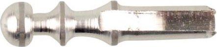 Alu-System für Pfeifen ohne Filter 3mm Durchmesser