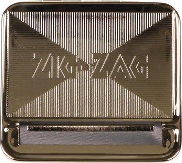 ZIG ZAG Rolling Box für Slim Zigaretten