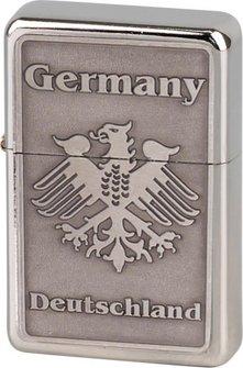 "COOL Benziner Embl.""Deutschland/Germany"""