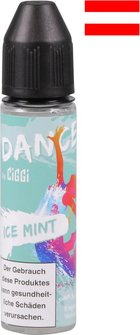 AT Dance Shake & Vape Ice Mint ohne Nikotin 50ml