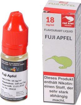 red kiwi FA Liquid Fuji Apple High 10ml