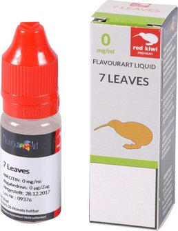 red kiwi FA Liquid 7 Leaves None 10ml