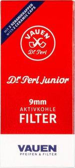Dr.Perl  J U N I O R Inhalt 10 Filter