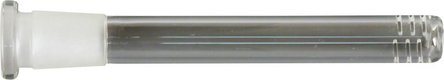 Adapter chillum 18.8 to 14.5mm, length 10/13cm