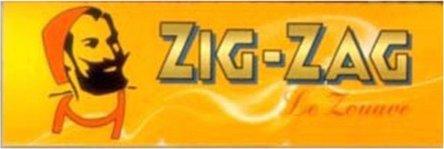 "ZIG ZAG Zigtt.-Papier ""Sparpack""   je200"